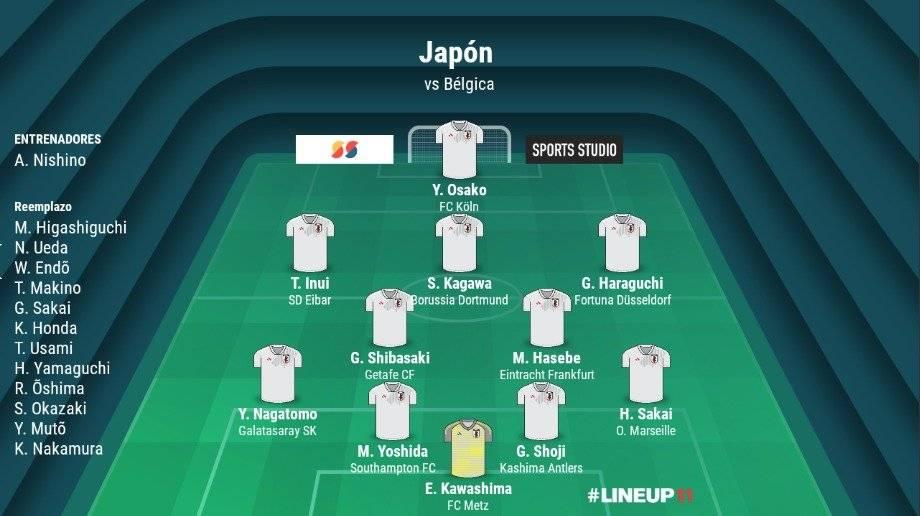 Japón 11