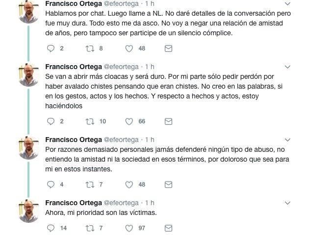 Francisco Ortega