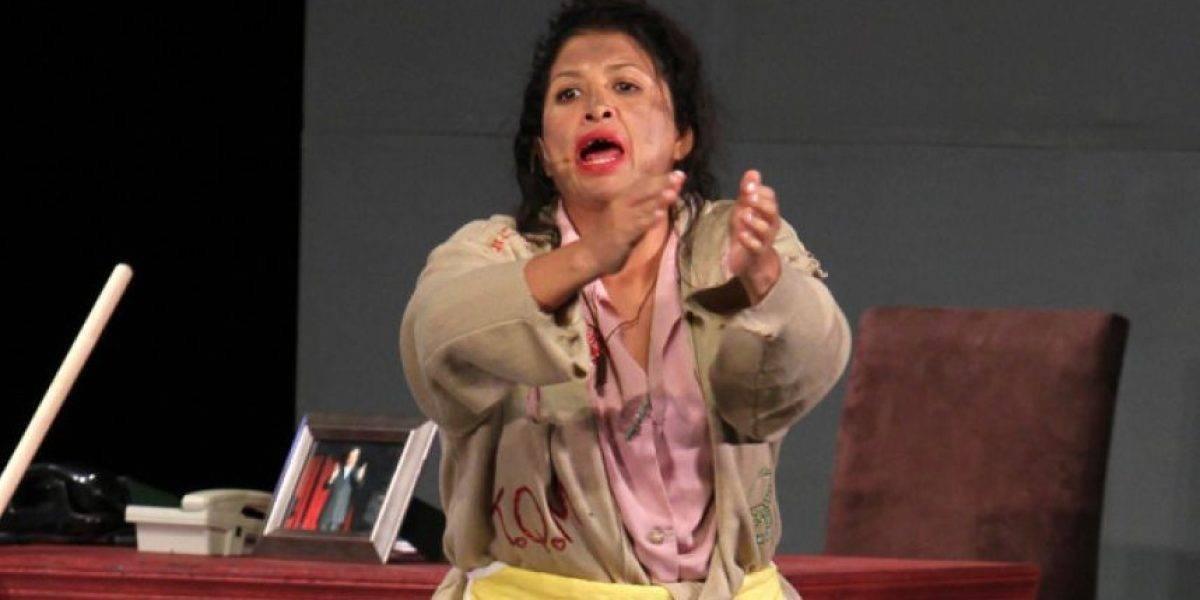 """VIDEO. """"La Chupitos"""" deja en shock a sus fans al aparecer sin maquillaje"""