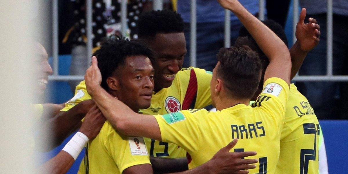 Colombia vs Inglaterra: la Tricolor quiere escribir su página más dorada, en Moscú