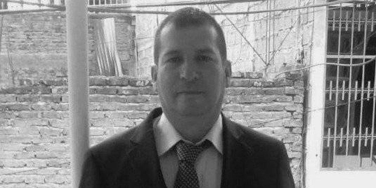 Asesinan a un concejal del Partido Verde en Buenos Aires, Cauca