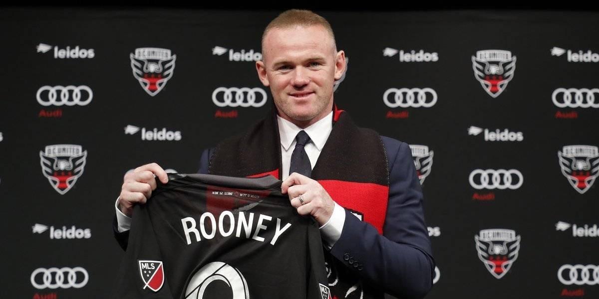 No estoy aquí para pasar mis últimos años: Wayne Rooney