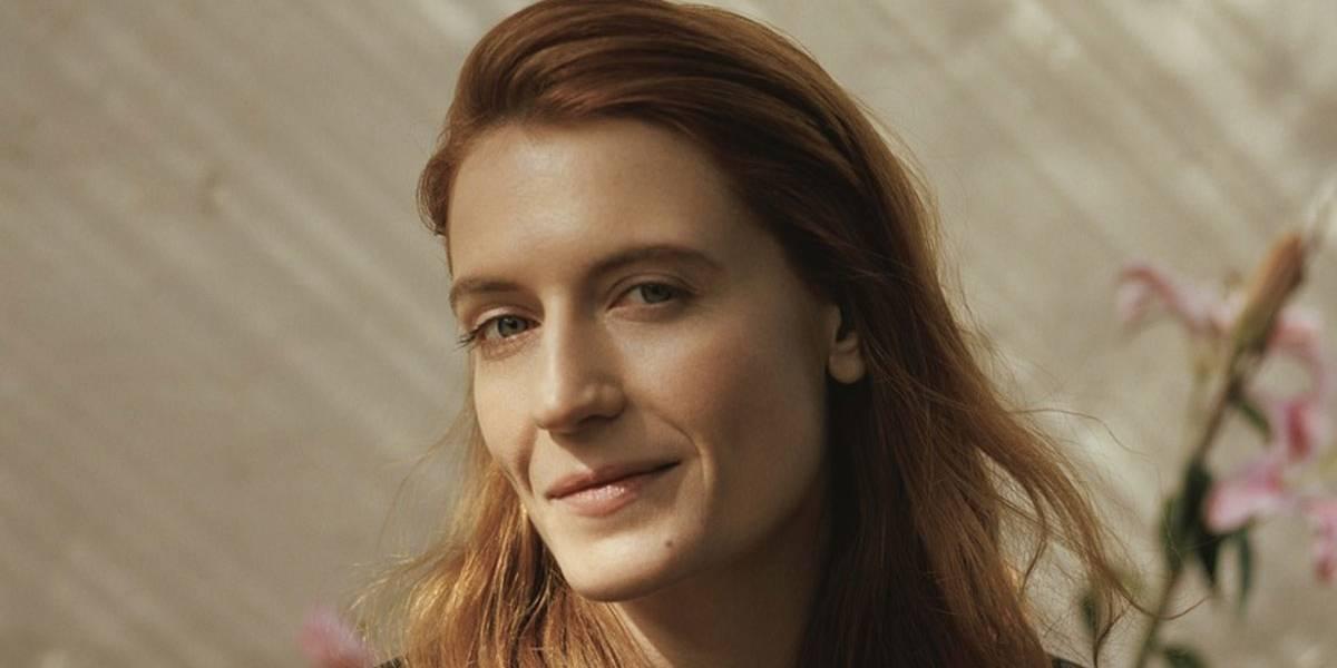 Em quarto disco, Florence and the Machine busca a sobriedade