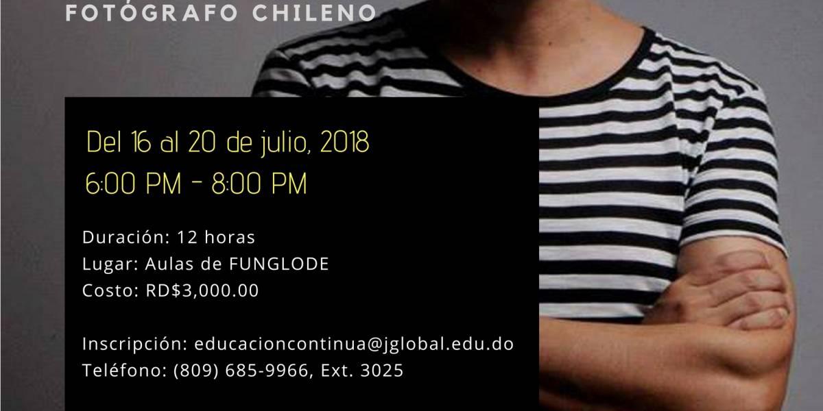 CIC-FUNGLODE y el IGLOBAL realizarán taller de Ensayo Fotográfico