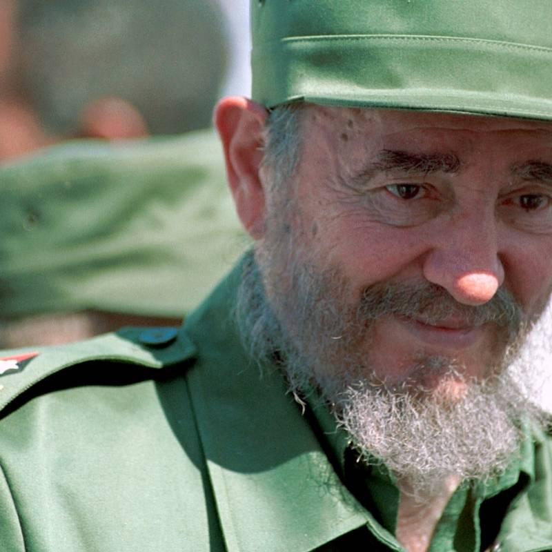 Confirman la muerte de la sobrina de Fidel Castro