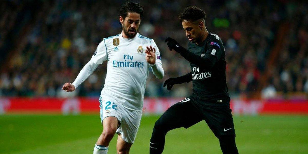 Respuesta clara: Real Madrid desmintió haber presentado oferta al PSG por Neymar