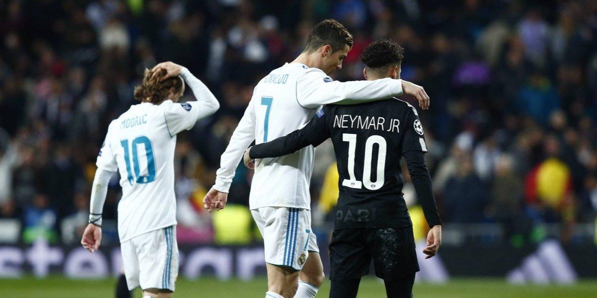 Real Madrid desmiente supuesto fichaje de Neymar