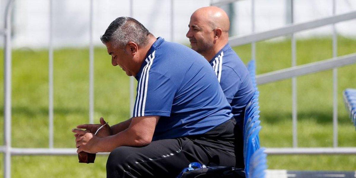 ¿Rehén de la AFA? El futuro de Sampaoli sigue en el aire tras reunión con los líderes del fútbol argentino