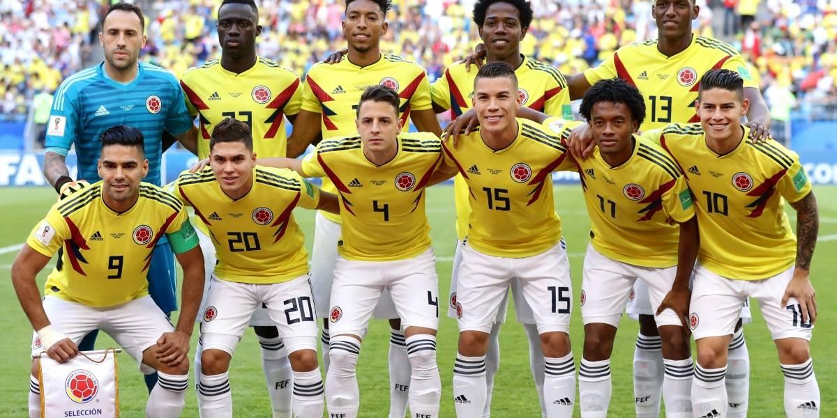 ¿Dudas? Pékerman las despejó con la titular de Colombia contra Inglaterra