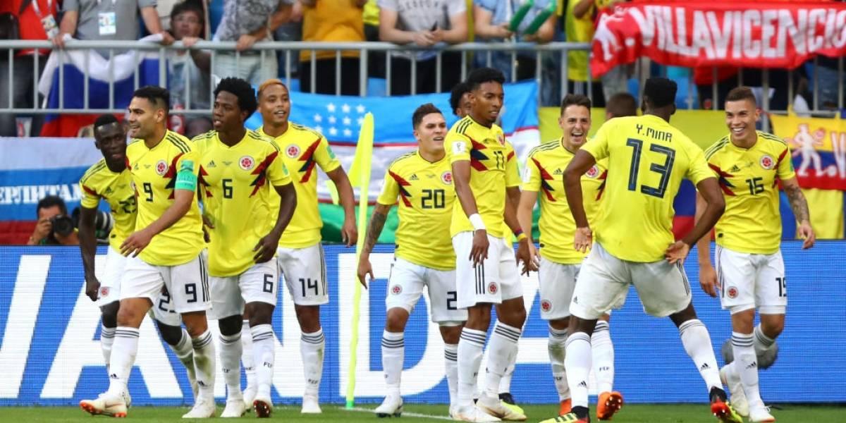 Minuto a minuto: Colombia e Inglaterra juegan partidazo para completar cuadro de cuartos Rusia 2018