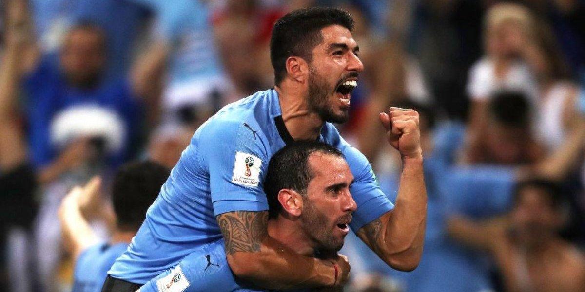 Uruguay y Brasil buscan avanzar la fase de cuartos en finales adelantadas