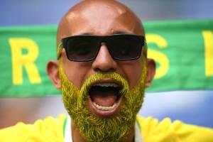 Brasil vs México