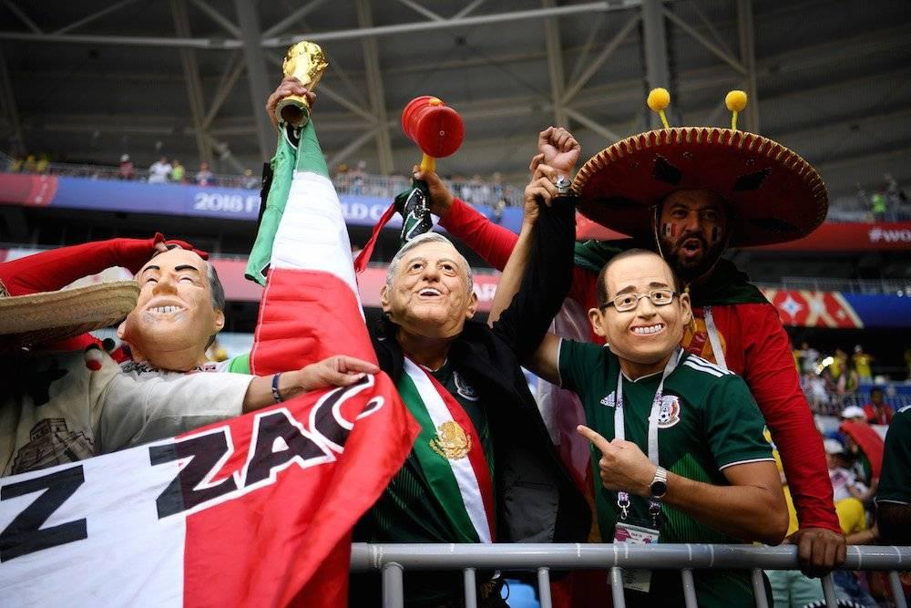 Neymar anota y asiste, Brasil elimina a México