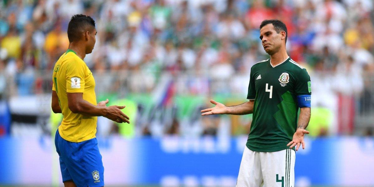'No es el final que hubiera querido', 'Rafa' Márquez se retira del futbol