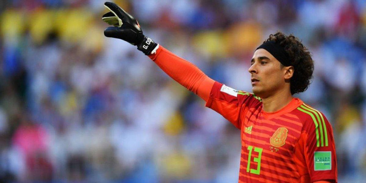 """Ochoa lamenta el nuevo fracaso de México: """"Brasil tiene más talento que nosotros"""""""