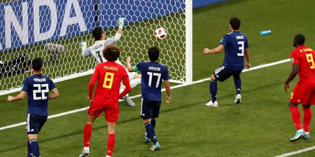 Copa do Mundo: Brasileiros lamentam derrota do Japão para a Bélgica