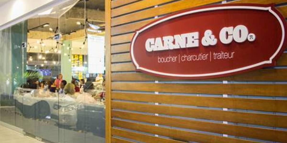 Carne & Co: Una propuesta gastronómica que despierta los sentidos