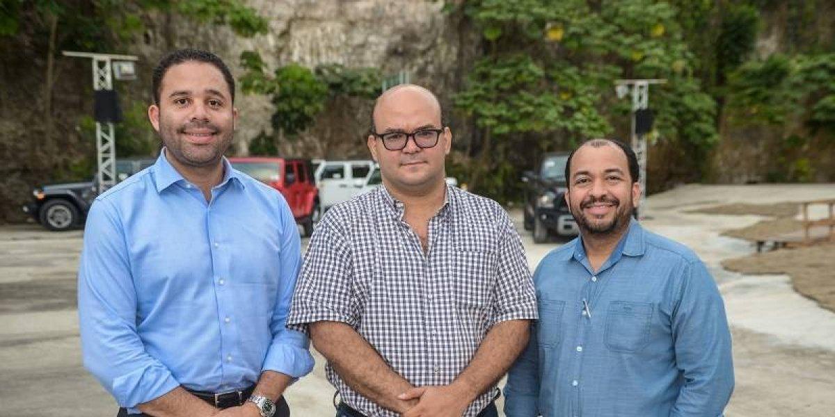 "#TeVimosEn: Jeep presentó conversatorio sobre ""Movilidad urbana"""
