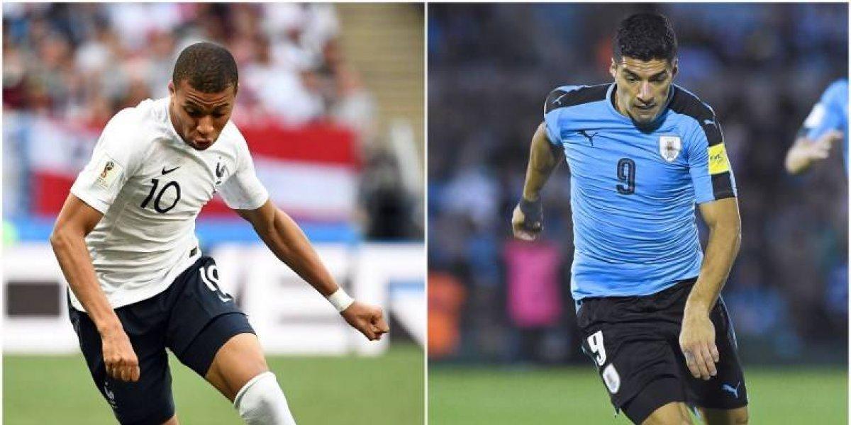 ¿Cuándo y a qué hora se juegan los cuartos de final del Mundial?