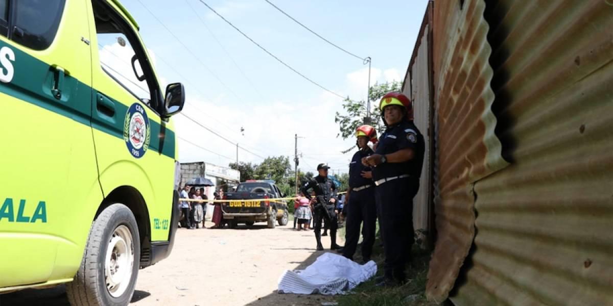 Una menor muere baleada en Lo de Carranza