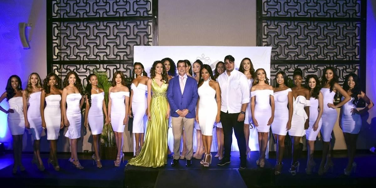 """Por segundo año, Santiago es sede del """"Miss República Dominicana Universo 2018"""""""