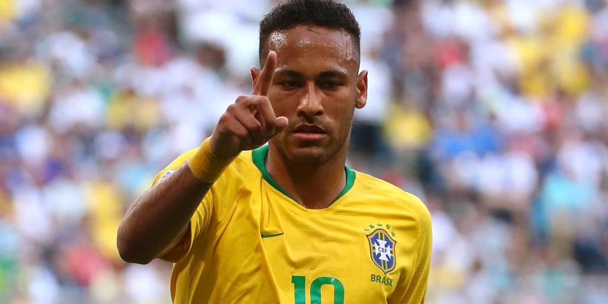 Neymar minimiza críticas ao seu estilo e alfineta: 'É para tentar me minar'