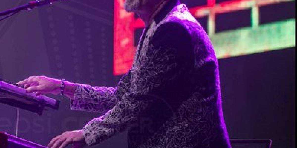 Fallece exintegrante de la banda Soda Stereo