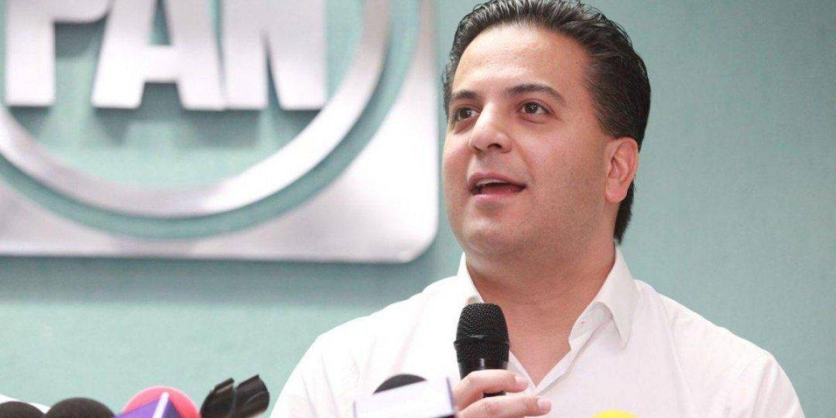 En su momento, PAN reflexionará sobre resultados electorales: Zepeda