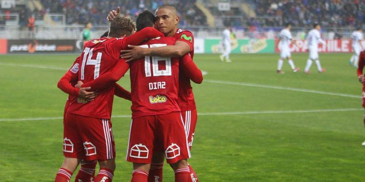 """Los """"otros"""" cuartos de final: la ANFP programó las llaves de la Copa Chile"""
