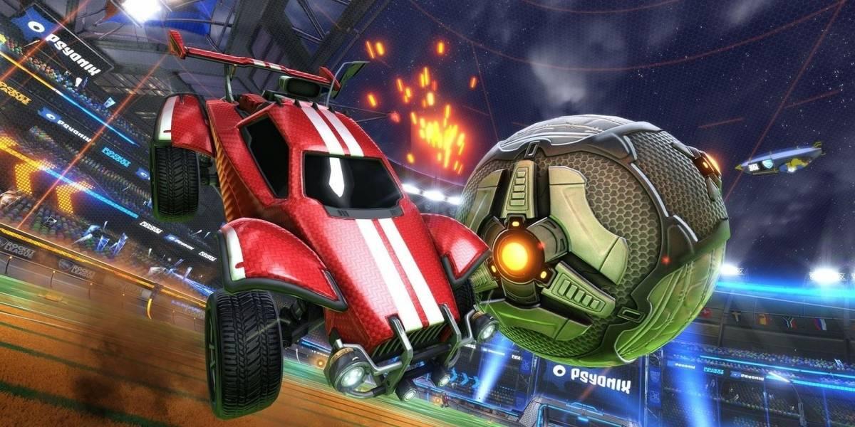 Rocket League tendrá fin de semana gratuito en Xbox One y PC