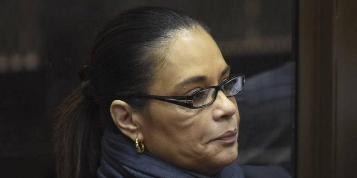 MP busca que dinero invertido para comprar inmueble en Honduras vinculado a Baldetti pase al Estado