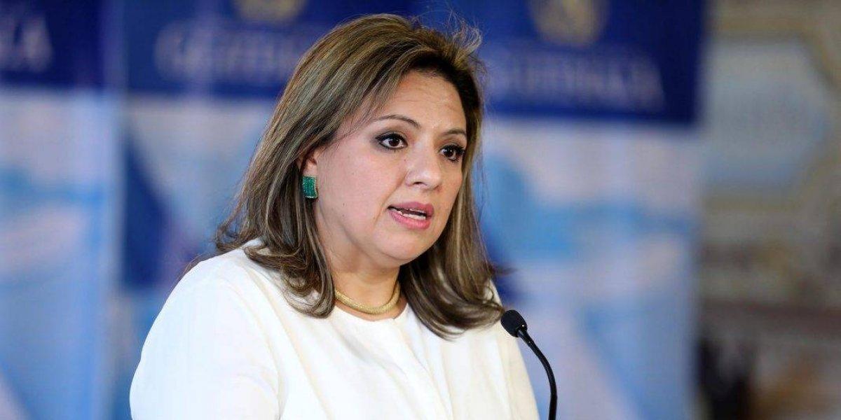 Cancilleres del Tricamex abordarán crisis migratoria con secretaria de EE.UU.
