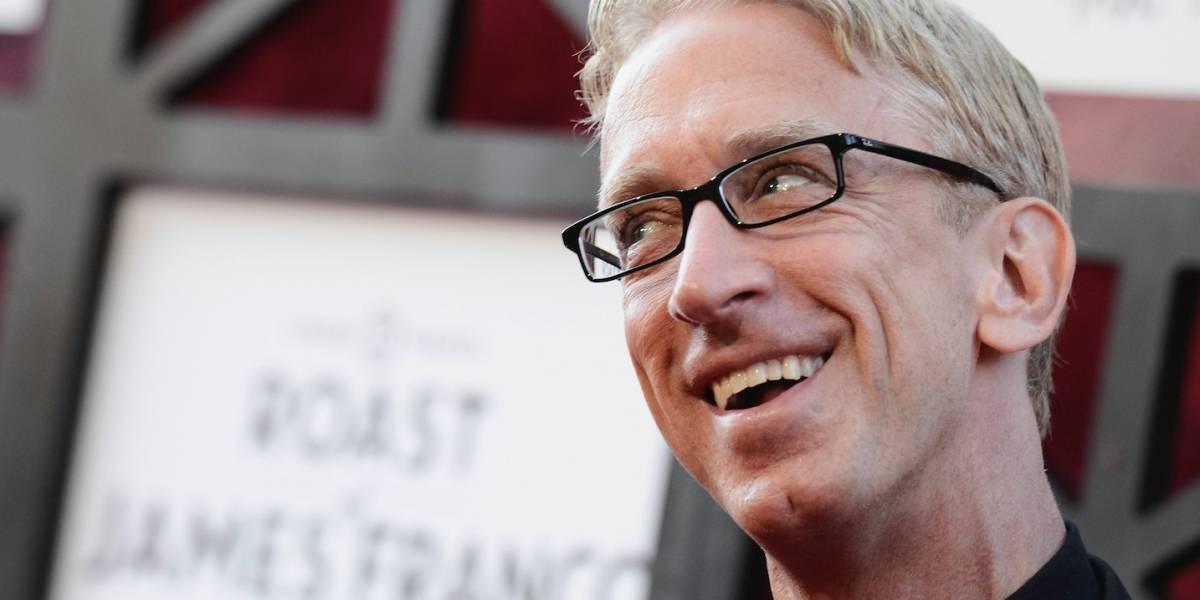 Comediante es acusado de toquetear a una mujer en Los Angeles