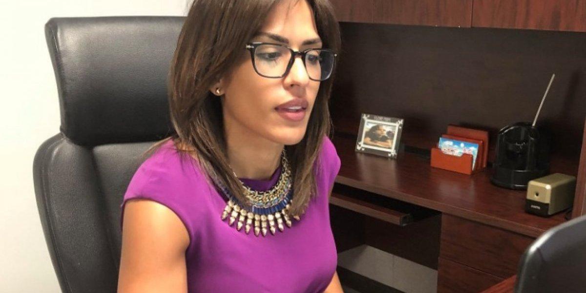 Procuradora designada no ha leído informe de hostigamiento sexual en Turismo