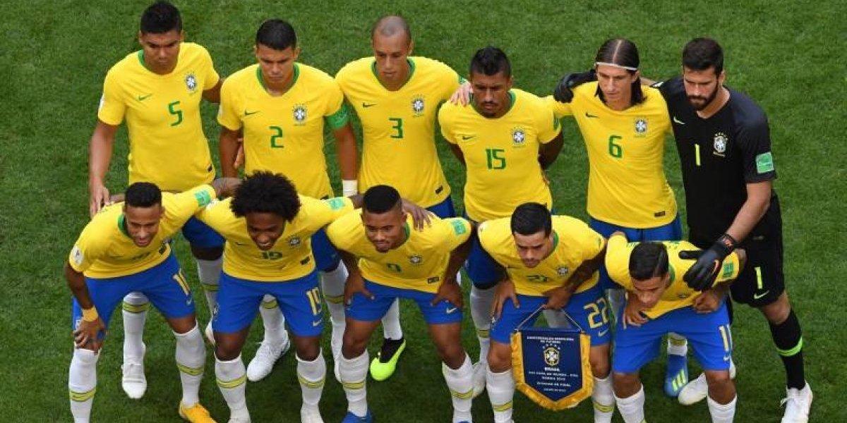 Jugadores de Brasil pueden tener sexo durante Mundial si cumplen con esta condición