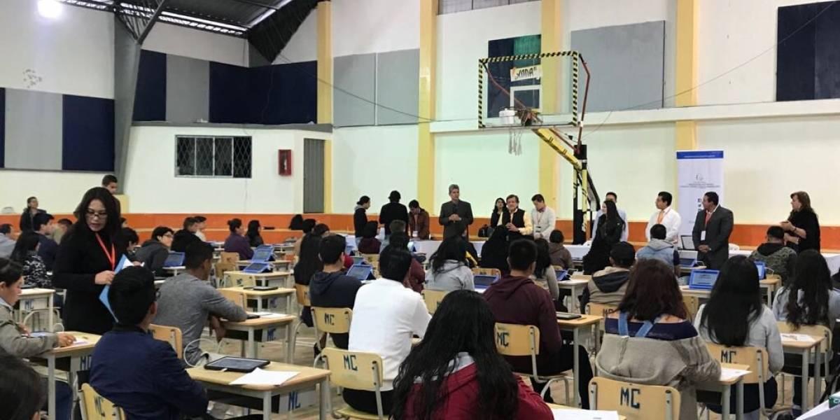 245.261 jóvenes rindieron el examen Ser Bachiller, ¿cuál es el siguiente paso?