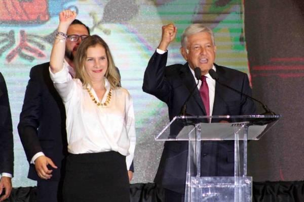 11 propuestas que hizo AMLO durante su candidatura