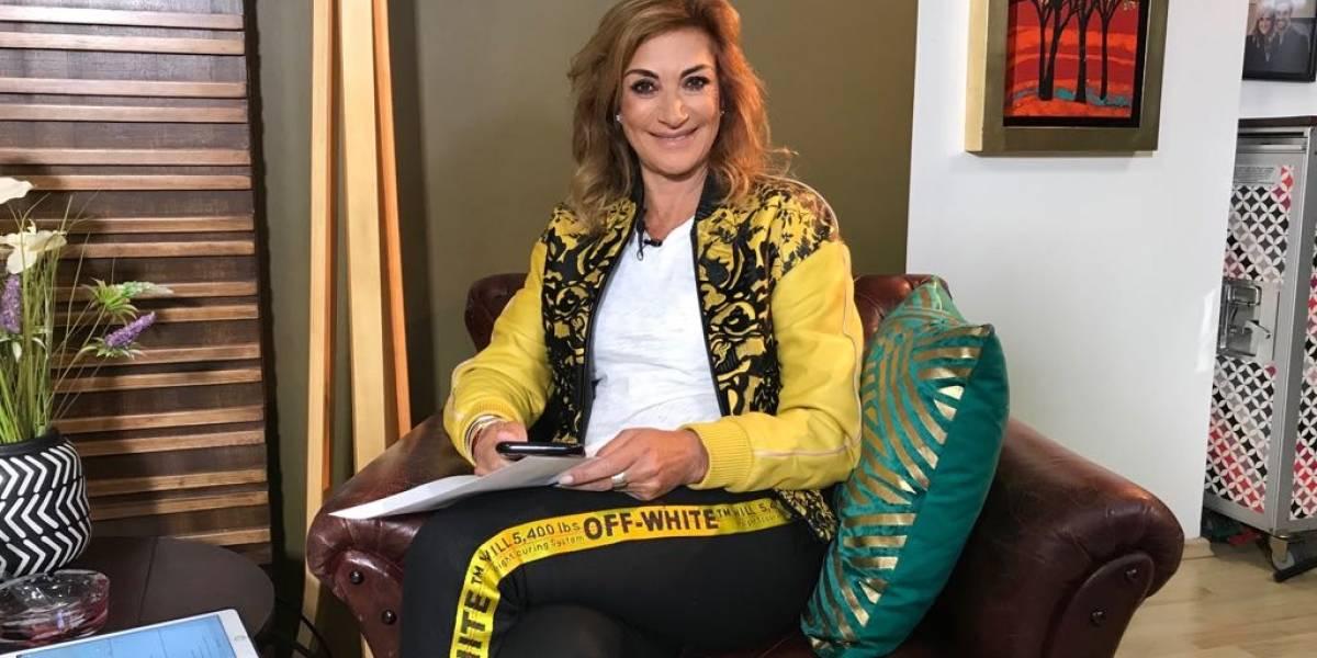 Niegan acceso a Adela Micha a Televisa y a TV Azteca