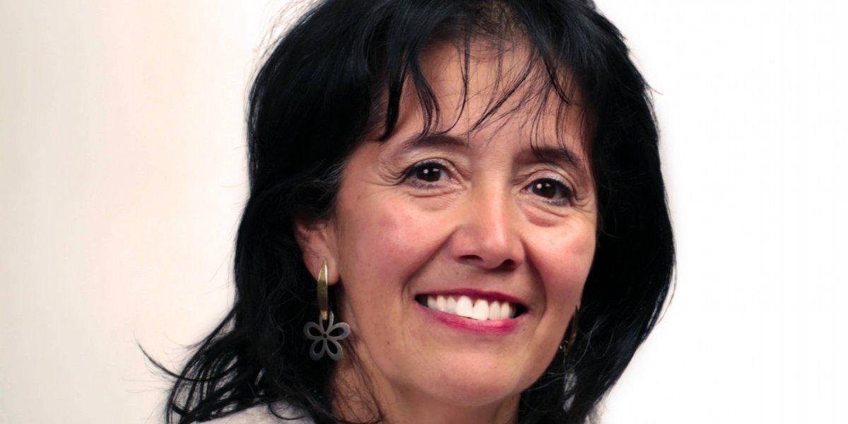 Hacienda nombra a Ximena Hernández como nueva Tesorera General de la República