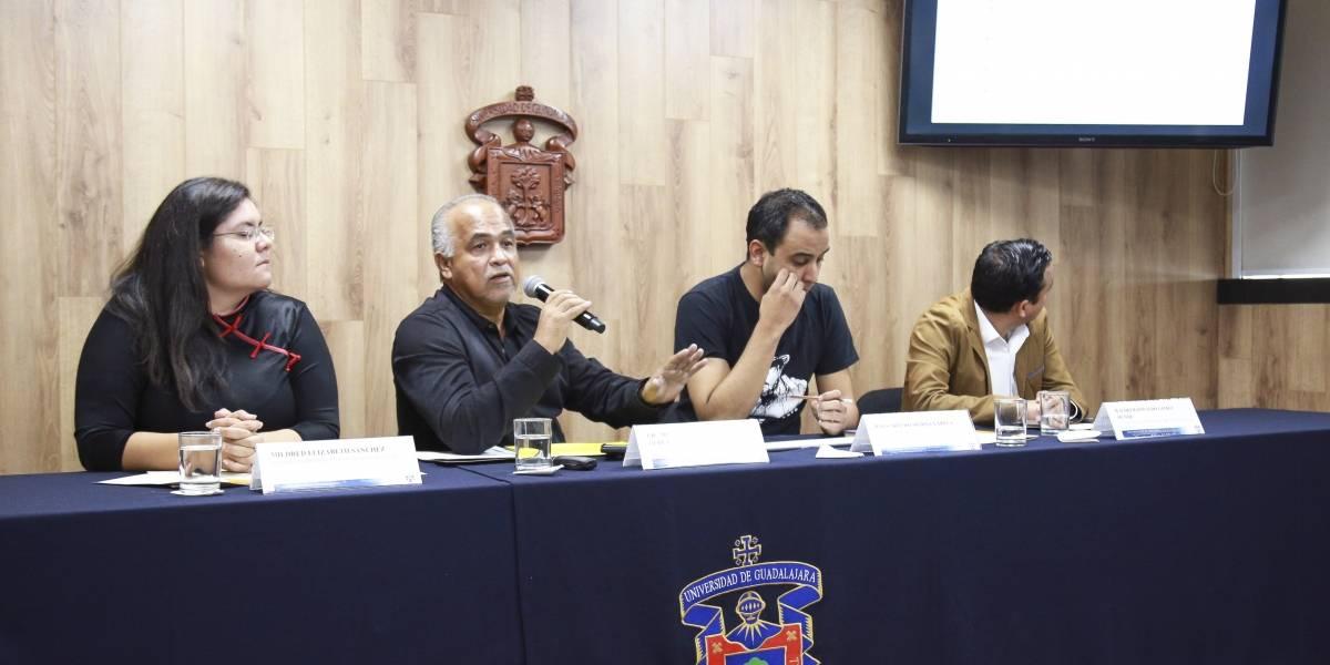 Demandan freno a los ataques contra jóvenes de la UdeG