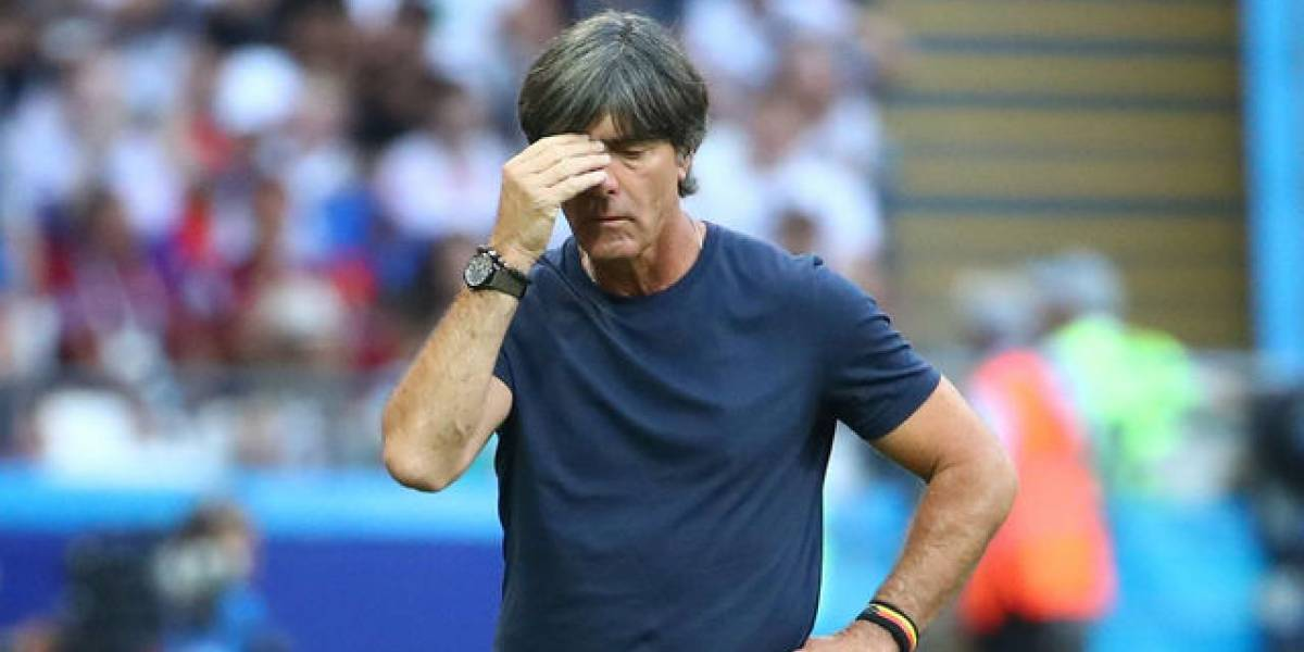 Este será el futuro del DT de Alemania
