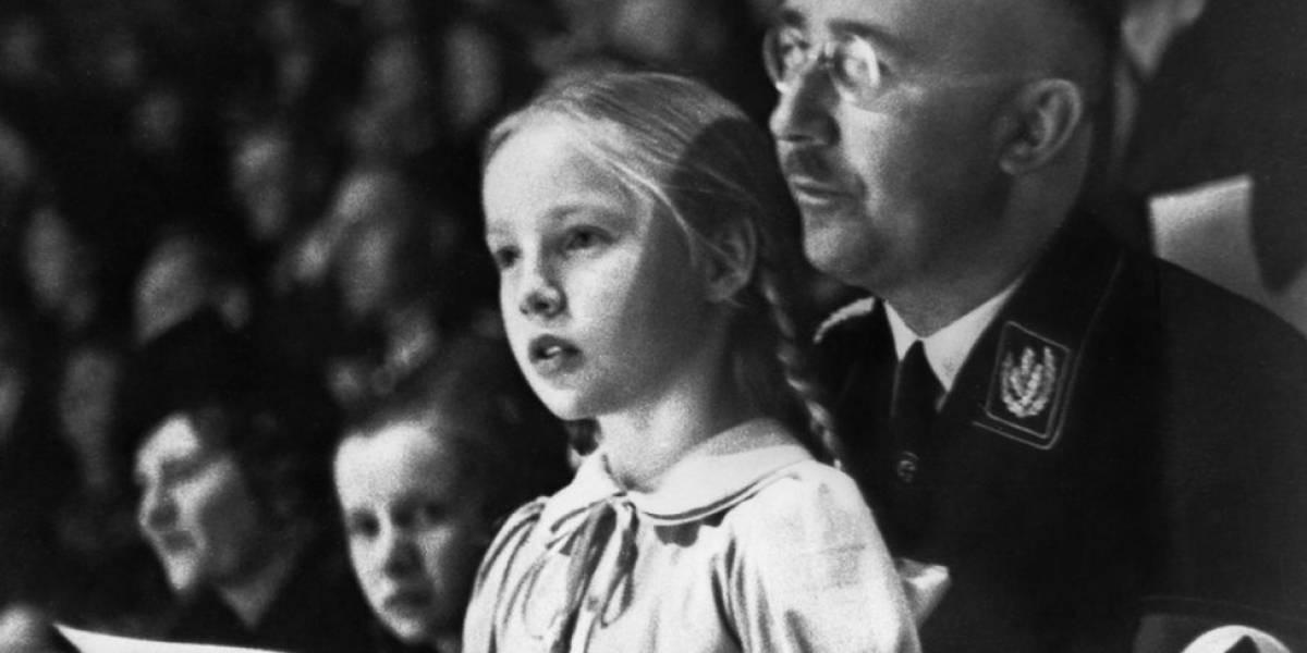 """'Princesa nazista"""": a filha do braço direito de Hitler que trabalhou para a inteligência alemã"""