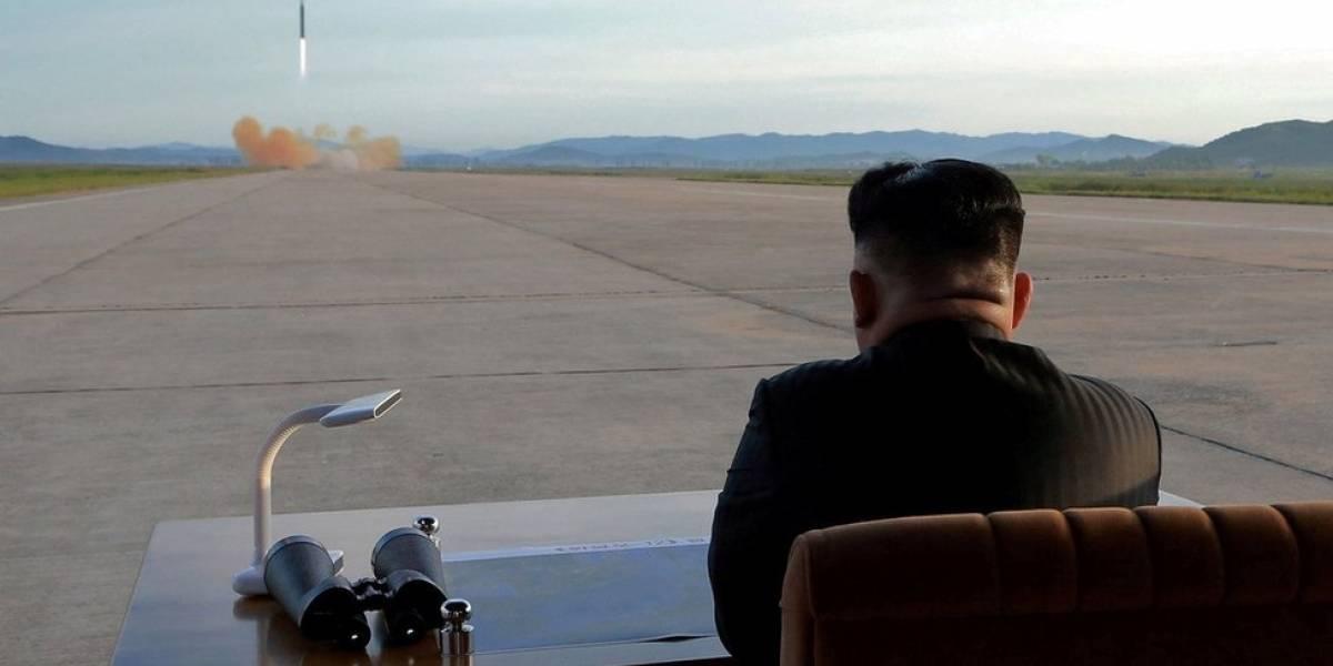 A Coreia do Norte continua com seu programa nuclear apesar da aproximação dos EUA?