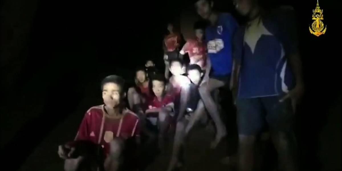 Meninos em caverna na Tailândia: como sobreviveram por 9 dias e quais as opções de resgate