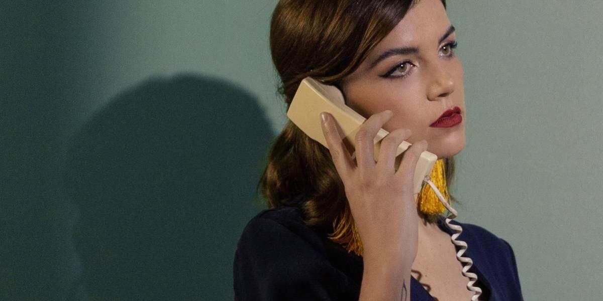 Fer Casillas lanza disco Imágenes de Olga, lado A