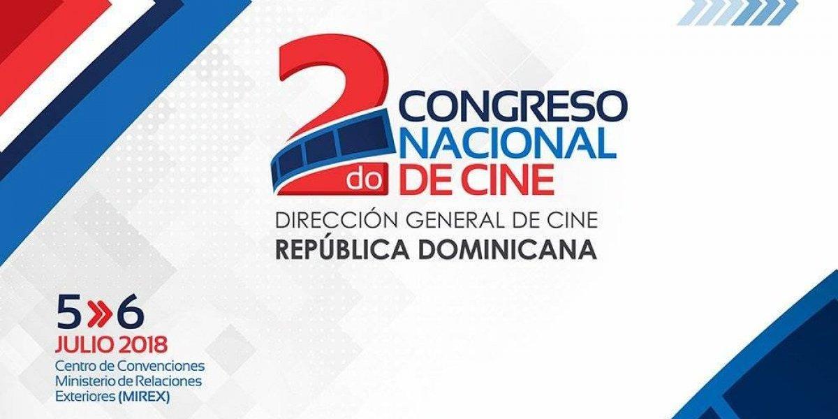 """Mañana jueves DGCINE inaugura el """"Segundo Congreso Nacional de Cine"""""""