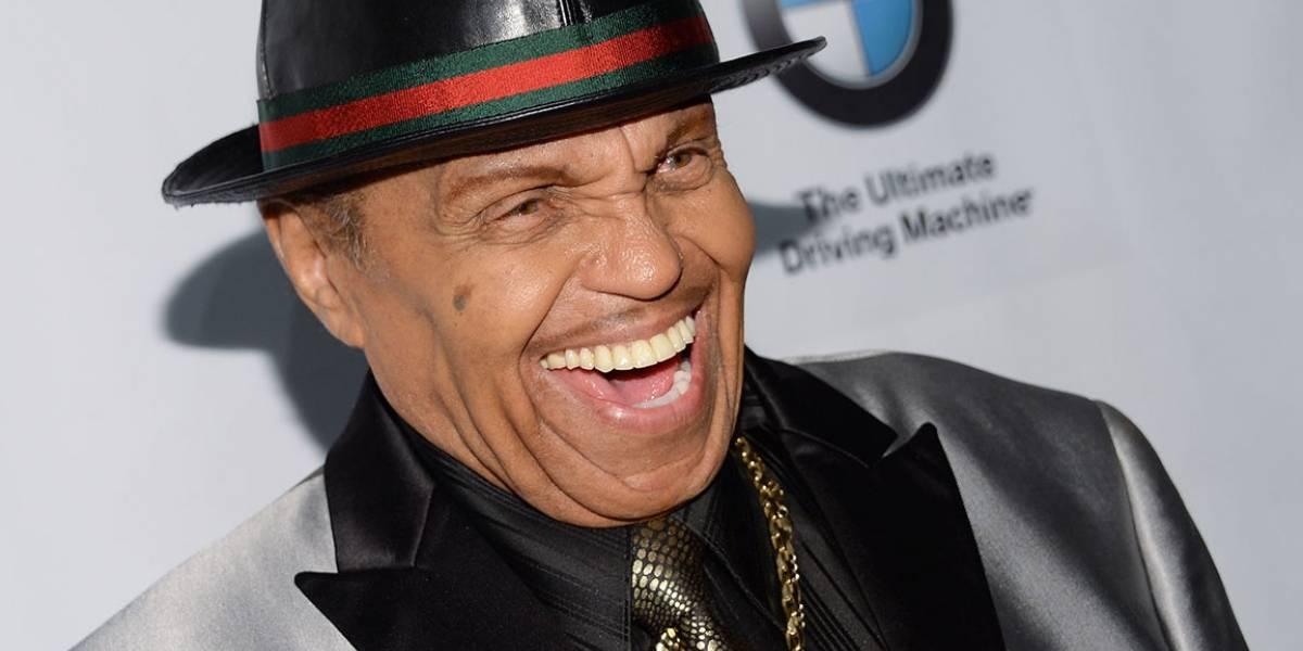 Joe Jackson es enterrado en el mismo cementerio que Michael