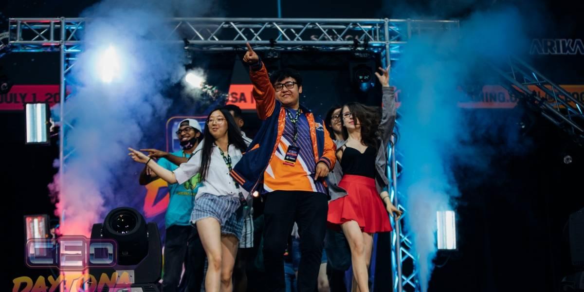 Desde México, MkLeo se corona el campeón mundial del CEO 2018, convirtiéndolo en el mejor jugador de Smash Bros Wii U en el mundo