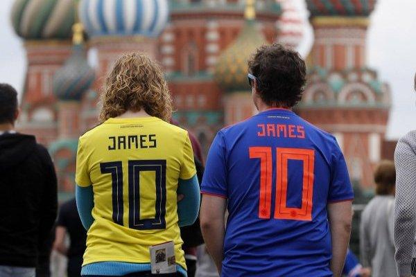 Colombia vs Inglaterra: EN VIVO, ONLINE, hora, alineaciones, canal y fecha de octavos de final del Mundial Rusia 2018