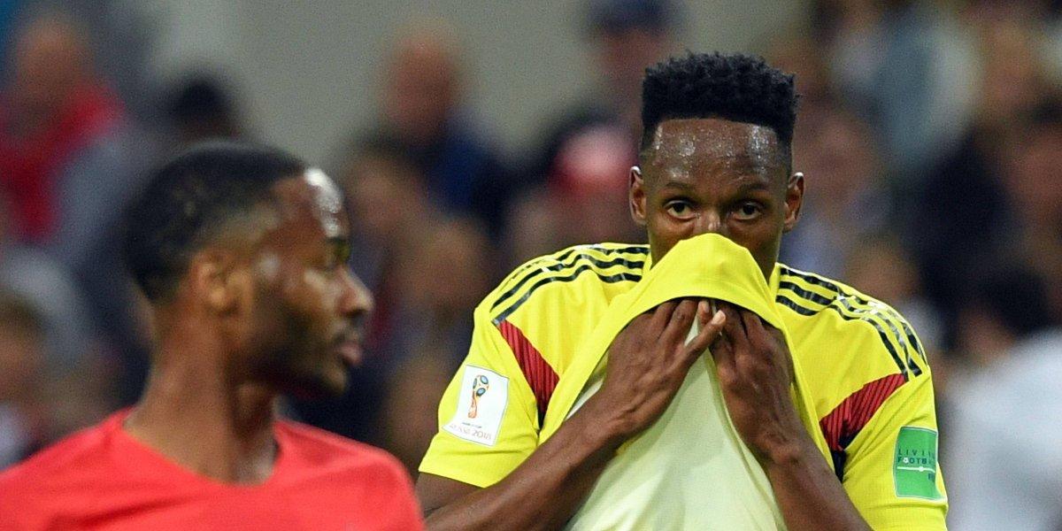 ¡Kane over! La Selección Colombia lo dio todo, pero quedó eliminada por penales
